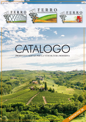 Download catalogo prodotti Ferro